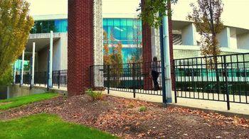 The University of Akron TV Spot, 'Freshman 15' Featuring Matt Kaulig - Thumbnail 3