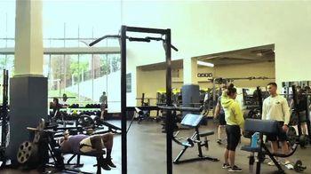 The University of Akron TV Spot, 'Freshman 15' Featuring Matt Kaulig - Thumbnail 7