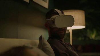 Oculus Go TV Spot, 'Adam and Jonah Take a Walk Down Memory Lane' Featuring Adam Levine, Jonah Hill - 1 commercial airings