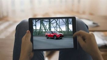 Toyota Black 8 Days TV Spot, 'Extraordinary Deals' [T2] - Thumbnail 4