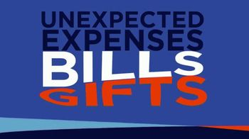Auto Equity Loans TV Spot, 'Holiday Expenses' - Thumbnail 1