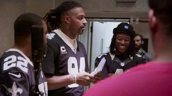 NFL TV Spot, 'Football Families: New Orleans' - Thumbnail 9