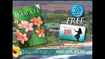 Perillo Tours TV Spot, 'Hawaii' - Thumbnail 10