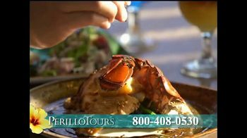 Perillo Tours TV Spot, 'Hawaii'