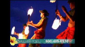 Perillo Tours TV Spot, 'Hawaii' - Thumbnail 4