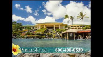 Perillo Tours TV Spot, 'Hawaii' - Thumbnail 5