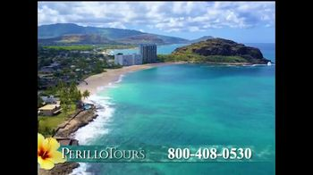 Perillo Tours TV Spot, 'Hawaii' - Thumbnail 6