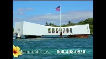 Perillo Tours TV Spot, 'Hawaii' - Thumbnail 7