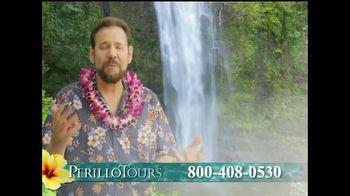 Perillo Tours TV Spot, 'Hawaii' - Thumbnail 8