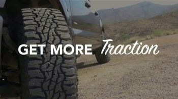 Discount Tire Black Friday Sale TV Spot, 'Traction, Style & Peace of Mind' - Thumbnail 5