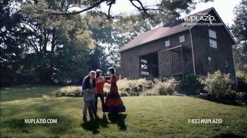NUPLAZID TV Spot, 'Seeing Things' - Thumbnail 4