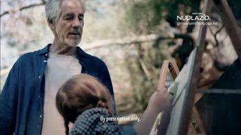 NUPLAZID TV Spot, 'Seeing Things' - Thumbnail 6
