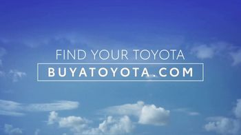 Toyota Govember Black Friday Sales Event TV Spot, 'Places to Be: Camry' [T2] - Thumbnail 10