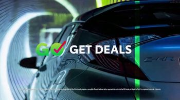 Toyota Govember Black Friday Sales Event TV Spot, 'Places to Be: Camry' [T2] - Thumbnail 4