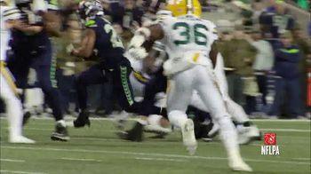 Verizon TV Spot, 'The Best: Seahawks vs. Packers' - Thumbnail 4