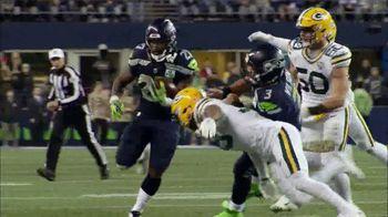 Verizon TV Spot, 'The Best: Seahawks vs. Packers' - Thumbnail 6
