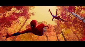 Spider-Man: Into the Spider-Verse - Alternate Trailer 15