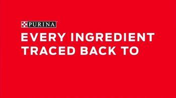 Purina TV Spot, 'Traced Back' - Thumbnail 8