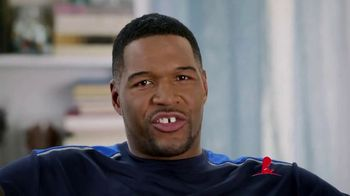 St. Jude Children's Research Hospital TV Spot, 'Why Give?' Featuring Michael Strahan