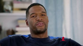 St. Jude Children's Research Hospital TV Spot, 'Why Give?' Featuring Michael Strahan - Thumbnail 4