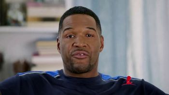 St. Jude Children's Research Hospital TV Spot, 'Why Give?' Featuring Michael Strahan - Thumbnail 5