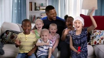 St. Jude Children's Research Hospital TV Spot, 'Why Give?' Featuring Michael Strahan - 575 commercial airings