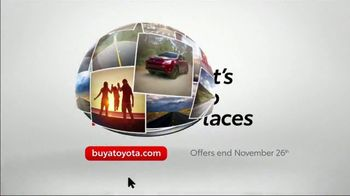 Toyota Govember TV Spot, 'Places to Be: 2018 Highlander' [T2] - Thumbnail 10