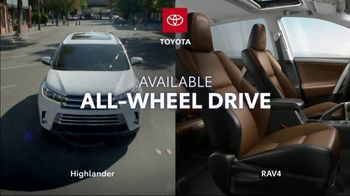 Toyota Govember TV Spot, 'Places to Be: 2018 Highlander' [T2] - Thumbnail 5