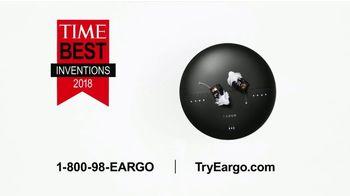Eargo Black Friday Deal TV Spot, 'Breakthrough: Clarity' - Thumbnail 10