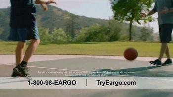 Eargo Black Friday Deal TV Spot, 'Breakthrough: Clarity' - Thumbnail 6