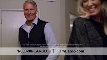 Eargo Black Friday Deal TV Spot, 'Breakthrough: Clarity' - Thumbnail 9
