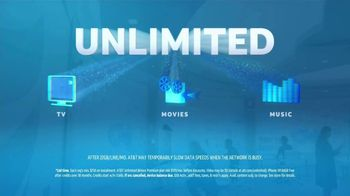 AT&T Unlimited TV Spot, '2018 Holidays: AT&T Innovations: Email: iPhone XR' - Thumbnail 10