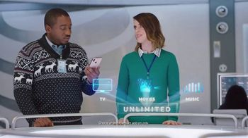 AT&T Unlimited TV Spot, '2018 Holidays: AT&T Innovations: Email: iPhone XR' - Thumbnail 3
