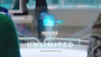 AT&T Unlimited TV Spot, '2018 Holidays: AT&T Innovations: Email: iPhone XR' - Thumbnail 4