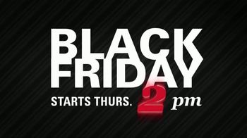 Shopko Black Friday TV Spot, 'Over 800 Doorbusters' - Thumbnail 1