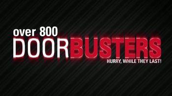Shopko Black Friday TV Spot, 'Over 800 Doorbusters' - Thumbnail 2