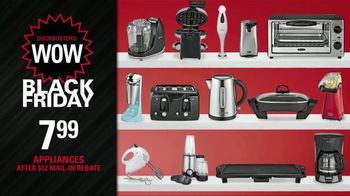 Shopko Black Friday TV Spot, 'Over 800 Doorbusters' - Thumbnail 5