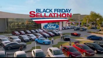 Ford Black Friday Sellathon TV Spot, 'The Sales Event of the Year' [T2] - Thumbnail 9
