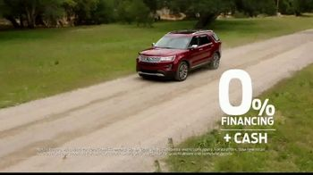 Ford Black Friday Sellathon TV Spot, 'The Sales Event of the Year' [T2] - Thumbnail 5