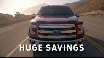 Ford Black Friday Sellathon TV Spot, 'The Sales Event of the Year' [T2] - Thumbnail 6
