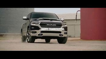 Ram Trucks TV Spot, 'Thanksgiving Grace' [T1] - Thumbnail 10