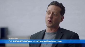 Comcast Business Cyber Week Special TV Spot, 'Deadlines' - Thumbnail 2