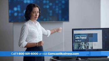 Comcast Business Cyber Week Special TV Spot, 'Deadlines' - Thumbnail 7