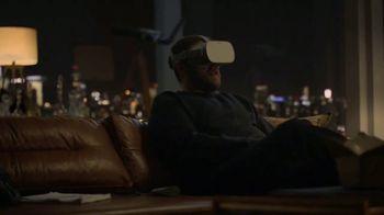Oculus Go TV Spot, 'Adam and Jonah Sit Courtside' - Thumbnail 3
