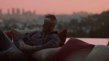 Oculus Go TV Spot, 'Adam and Jonah Sit Courtside' - Thumbnail 4