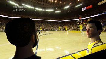 Oculus Go TV Spot, 'Adam and Jonah Sit Courtside' - Thumbnail 5