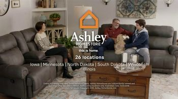 Ashley HomeStore TV Spot, 'Wednesday Only Doorbusters' Song by Midnight Riot - Thumbnail 10