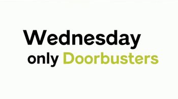 Ashley HomeStore TV Spot, 'Wednesday Only Doorbusters' Song by Midnight Riot - Thumbnail 3