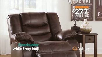 Ashley HomeStore TV Spot, 'Wednesday Only Doorbusters' Song by Midnight Riot - Thumbnail 6