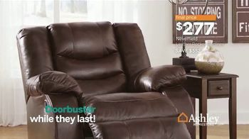 Ashley HomeStore TV Spot, 'Wednesday Only Doorbusters' Song by Midnight Riot - Thumbnail 7